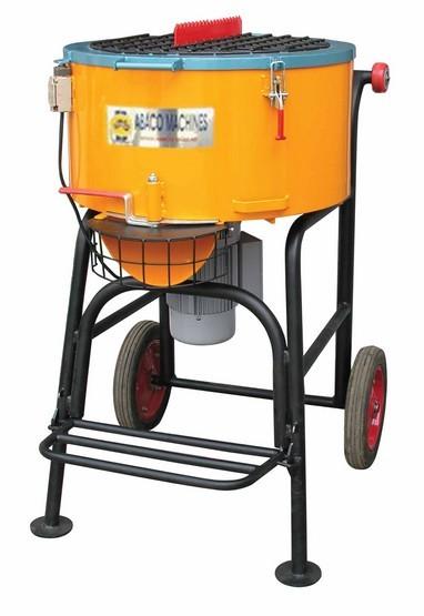 Mortar Mixer
