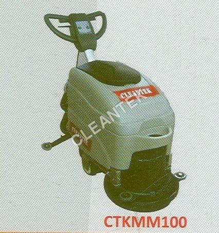 Scrubber Drier (Ctkmm100)