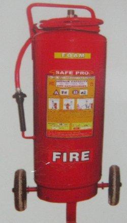 Mechanical Foam 50 Ltr. Fire Extinguisher