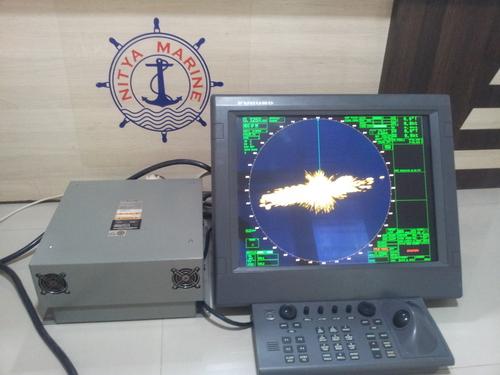 Furuno Marine Radar Far 2817 / 27
