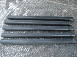 Si3n4 Bonded Sic Thermocouple Protection Tubes