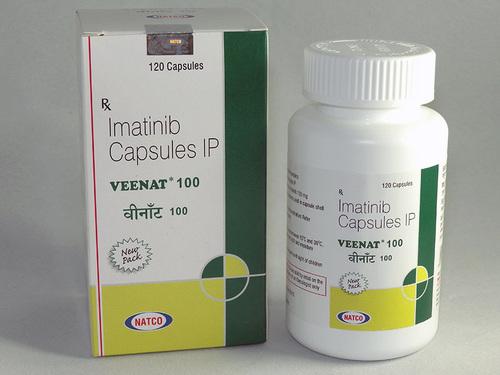 Veenat 100Mg Capsules in  Midc-Andheri (E)