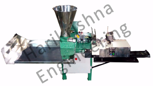 Automatic Incense Stick Making Machine in  Kathwada