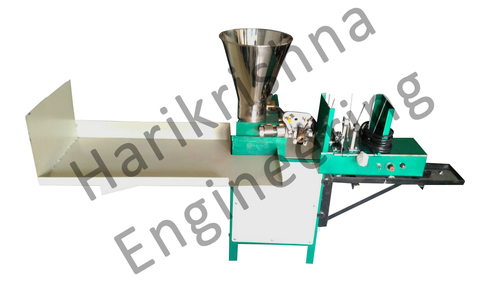 High Speed 7g Fully Automatic Agarbatti Making Machine in  Kathwada