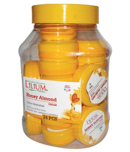 Honey Almond Cream in  5-Sector - Bawana