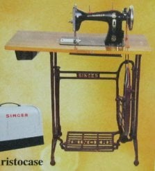 Sewing Machine Stand & Table