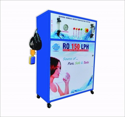 Ro System Mini Commercial 150 Lph