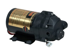 High Performance Domestic Booster Pump