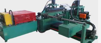 Wooden Packaging Box Machine