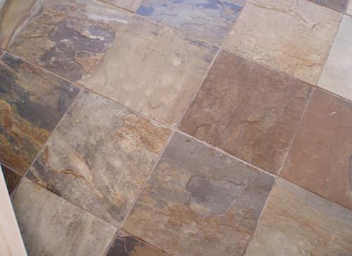 India Autumn Slate Tiles