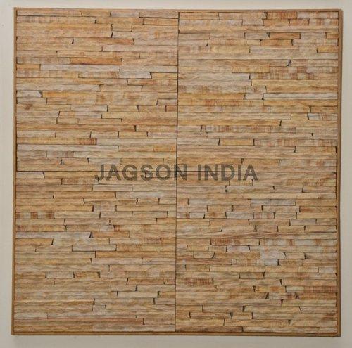 Teakwood Base Tiles