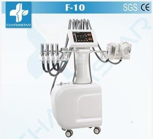 Cool Shaping Body Sculpting Cryotherapy Machine