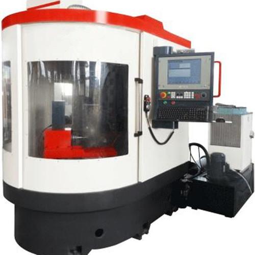100 5 Axis Cnc Tool Grinding Machine