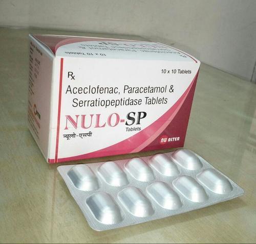 Nulo-Sp Tablet