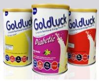 Goldluck Nutrition Powder Milk