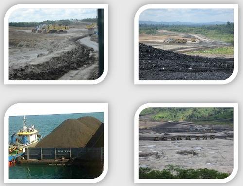 Indonesian Steam Coal
