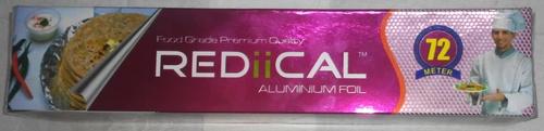 Rediical Aluminium Foil