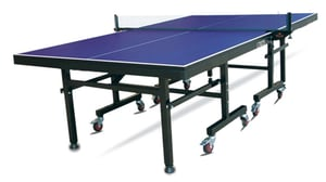 Table Tennis Table INT Tournament