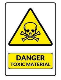 Toxic Material Testing Services