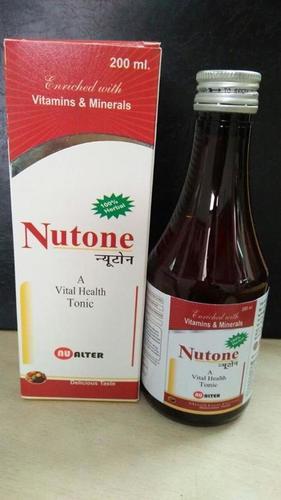 Nutone Vital Health Tonic