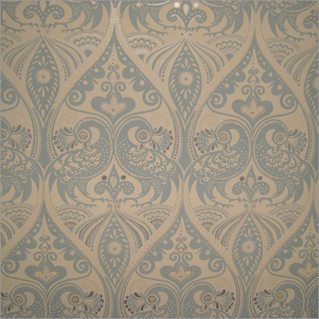 Vinyl Wallpaper
