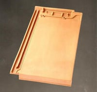 Weather Resistant Roof Tiles