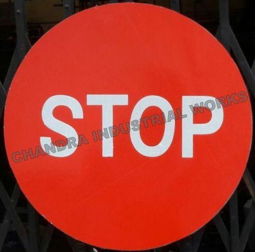 Iv Sheet Stop Board