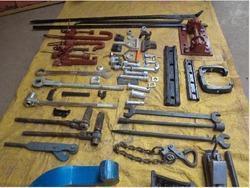 P Way Tools