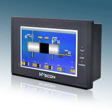 Electrical Hmi System