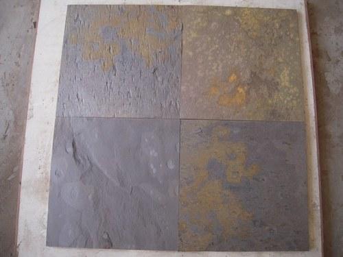 Natural Slate Stone Tiles