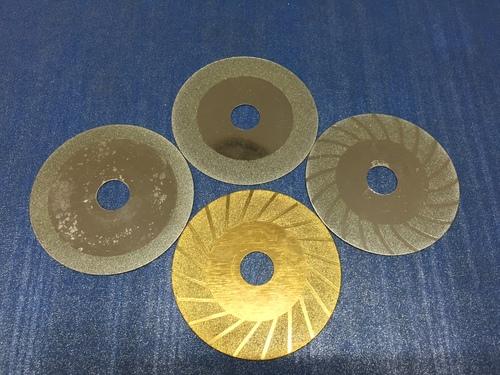 Diamond Beveling Disk