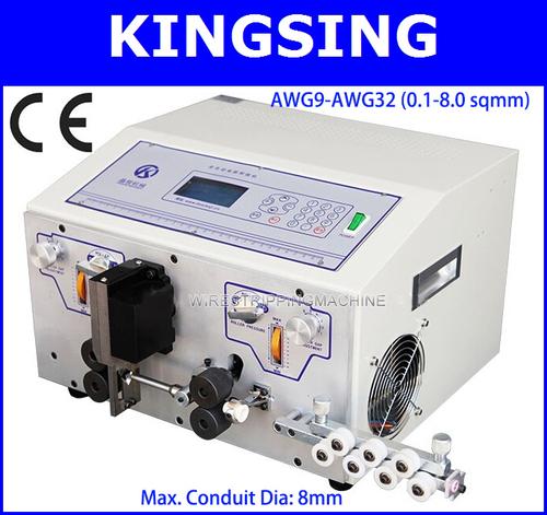 Automatic Wire Splicing Machine Ks 246s In Jiading