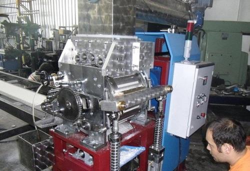 Full Automatic Sugar Cube Making Machinery