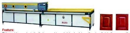 Vacuum Membrane Filter Press Machine