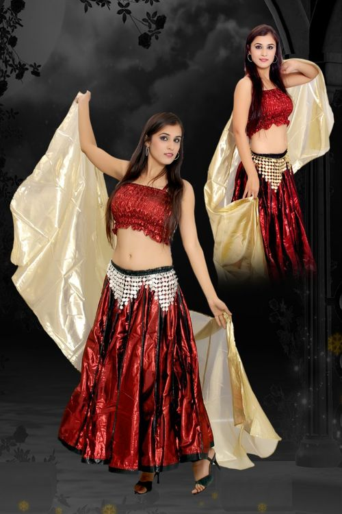 Belly Dance Costumes For Women