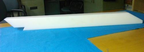 Pressure Wear Pads in  Kandivali (W)