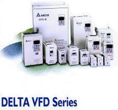 Delta Ac Drive