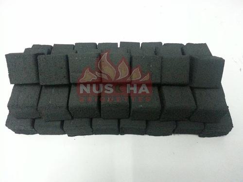 Shisha Coconut Charcoal Briquettes
