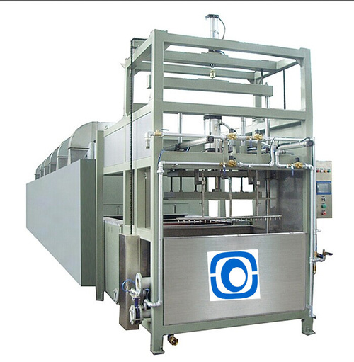 Heavy Duty Egg Tray Making Machine