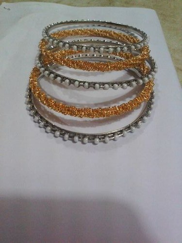 Bead Bangles in  Marve Road-Malad (W)