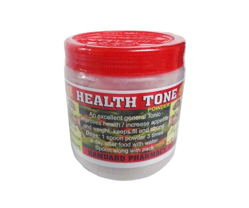 Natural Health Tone Weight Gain Powder