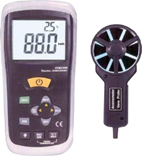 Quality Checked Thermo Anemometer