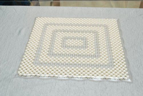 Pearl Dining Mats In Begum Bazar