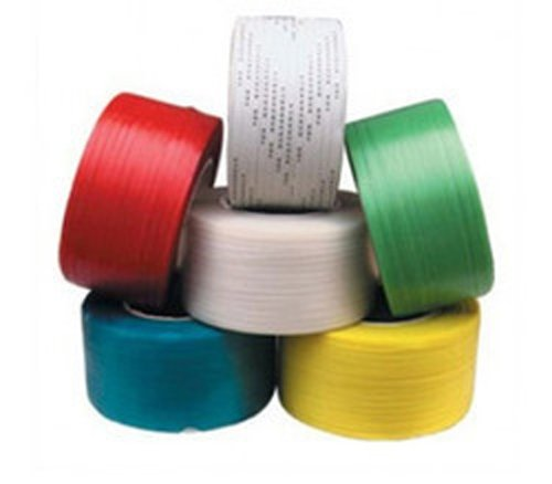 Manual And Automatic Strapping Rolls