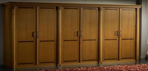 Modern Fancy Flush Doors
