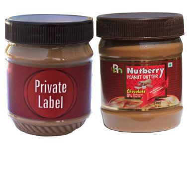 Tasty Chocolate Peanut Butter