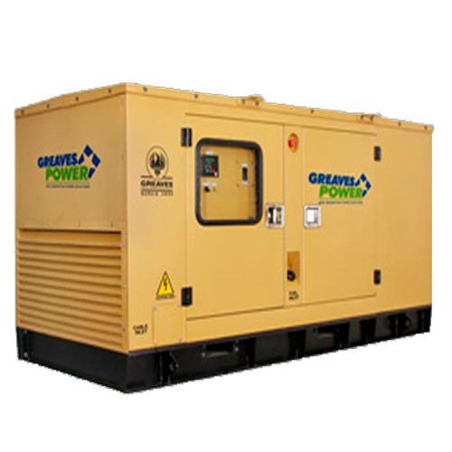 Diesel Generator Sets (7.5KVA to 3000KVA) in  Patparganj