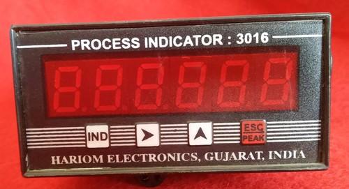 Process Indicator 3016