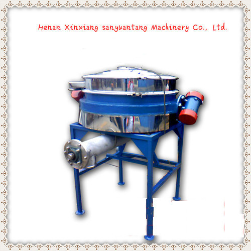 Sell Vertical Vibration Sieve With Multi-Level Screening