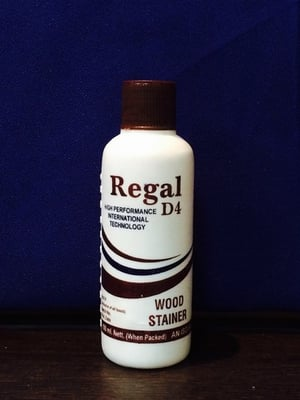 REGAL WOOD STAINS